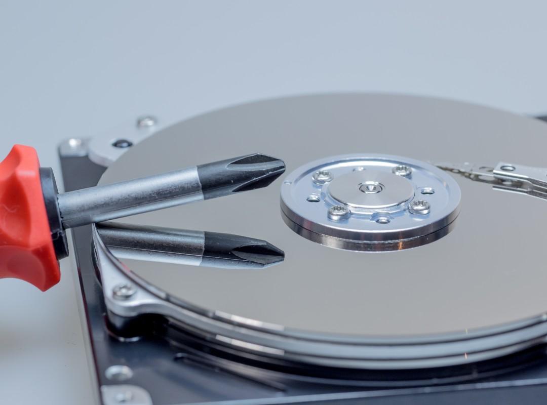 Ihr Computer startet nicht mehr? Die Festplatte ist defekt? Wir sind der richtige Ansprechpartner.