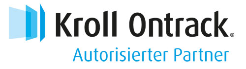 Kroll Ontrack - Autorisierter Partner